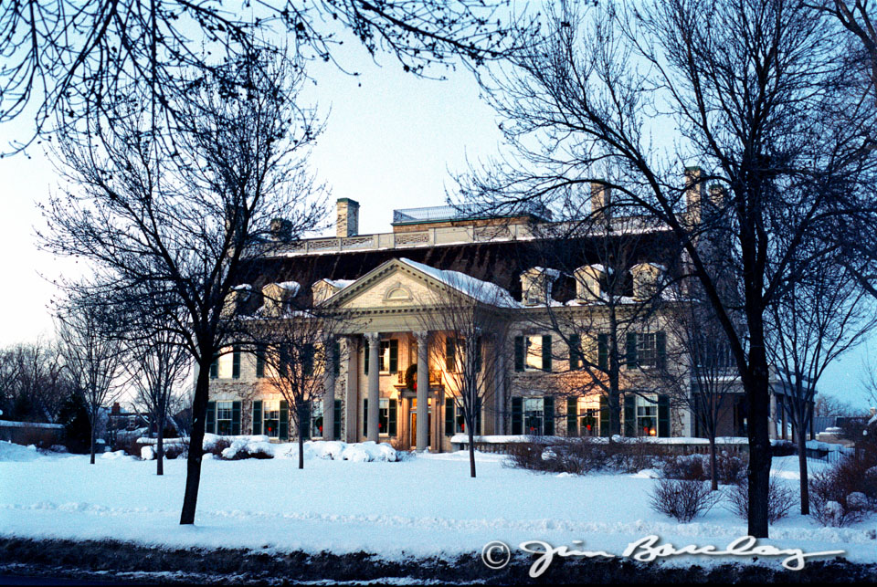 George Eastman House - Jim Barclay, Photographer, Rochester, NY