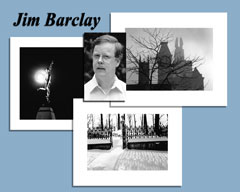Jim Barclay